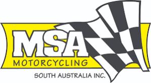 Motorcycling SA Logo