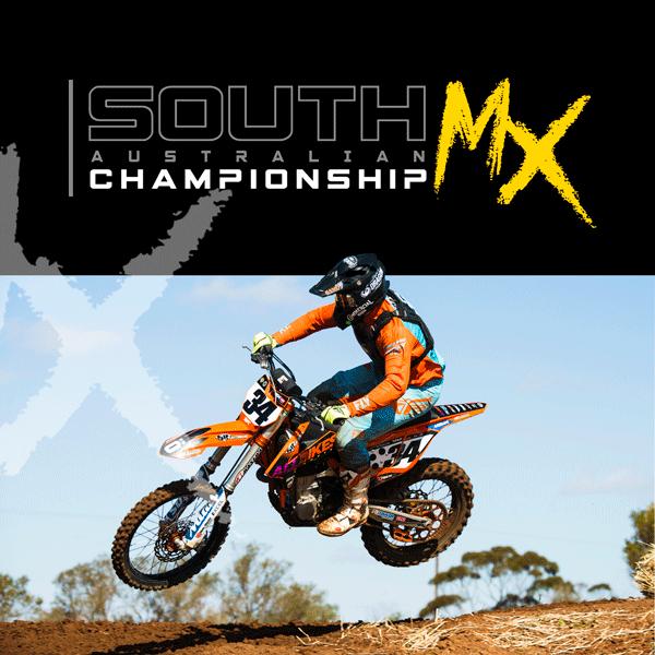 MSA MX Championship