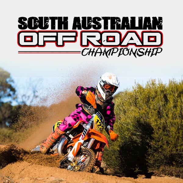 SA offroad championship