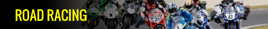 Road racing Sup Regs