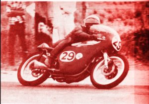 BILL HORSMAN; THE 2018 INDUCTEE INTO THE  MOTORCYCLING SA HALL OF FAME