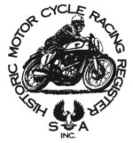 Historic Motor Cycle Racing Register of SA